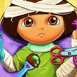 Dora Hospital Recovery game