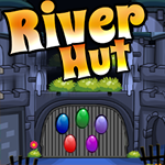 River Hut Escape game