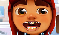 play Subway Surfers: Tooth Problems