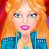 Barbie Beauty Makeover game