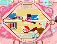 Clean Up My Purse 2 game
