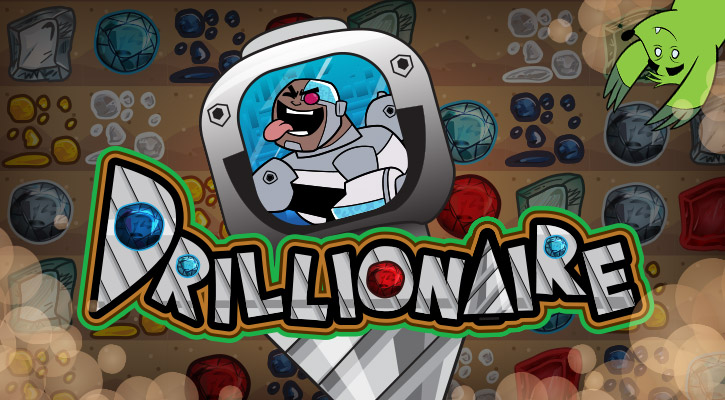 Drillionaire game