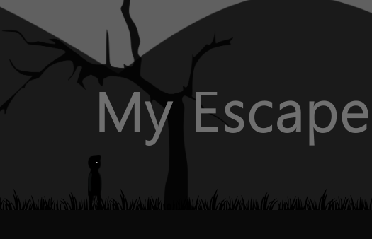 My Escape... game