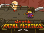 Fatal Fighters Hacked game