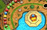 Farm Loops Blast game