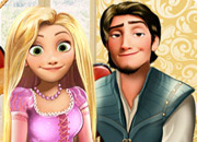 play Perfect Date At Fynsy'S Rapunzel And Flynn