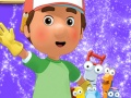 Handy Manny 6 Diff game