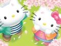 Hello Kitty In Love game