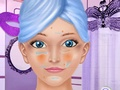 play Barbie Make Up Party