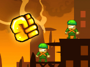 play Mad Fist Hacked