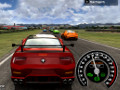 Mg Racing game