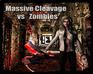 Massive Cleavage Vs Zombies (Episode 1) game