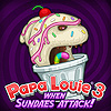 play Papa Louie 3 When Sundaes Attack