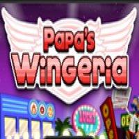 play Papa'S Wingeria