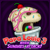 play Papa Louie 3: When Sundaes Attack!