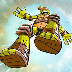 play Turtleportation Tmnt