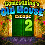 play Old House Escape 2