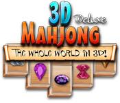 play 3D Mahjong Deluxe