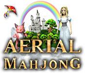 play Aerial Mahjong