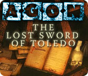 play Agon: The Lost Sword Of Toledo