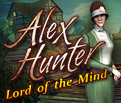 play Alex Hunter: Lord Of The Mind