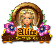 play Alice And The Magic Gardens