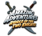 play Amazing Adventures Riddle Of The Two Knights