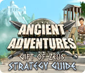 play Ancient Adventures: Gift Of Zeus Strategy Guide