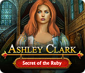 play Ashley Clark: Secret Of The Ruby