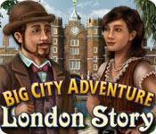 play Big City Adventure: London Story