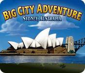 play Big City Adventure: Sydney, Australia