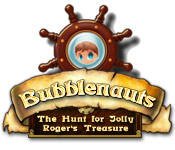 play Bubblenauts: The Hunt For Jolly Roger'S Treasure