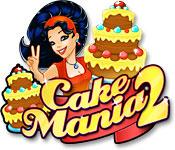 play Cake Mania 2
