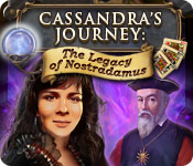 play Cassandra'S Journey: The Legacy Of Nostradamus