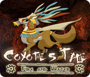 play Coyote'S Tale: Fire And Water