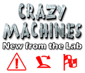 play Crazy Machines: New From The Lab