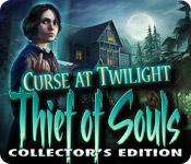 play Curse At Twilight: Thief Of Souls Collector'S Edition