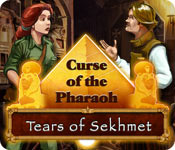 play Curse Of The Pharaoh: Tears Of Sekhmet
