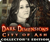 play Dark Dimensions: City Of Ash Collector'S Edition