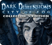 play Dark Dimensions: City Of Fog Collector'S Edition