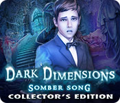 play Dark Dimensions: Somber Song Collector'S Edition