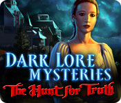 play Dark Lore Mysteries: The Hunt For Truth