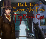 play Dark Tales: Edgar Allan Poe'S The Black Cat