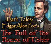 play Dark Tales: Edgar Allan Poe'S The Fall Of The House Of Usher
