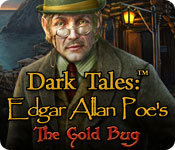 play Dark Tales: Edgar Allan Poe'S The Gold Bug