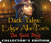 play Dark Tales: Edgar Allan Poe'S The Gold Bug Collector'S Edition