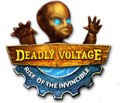 play Deadly Voltage: Rise Of The Invincible