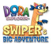 play Dora The Explorer: Swiper'S Big Adventure!