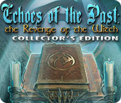 play Echoes Of The Past: The Revenge Of The Witch Collector'S Edition