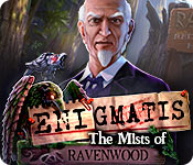 play Enigmatis: The Mists Of Ravenwood
